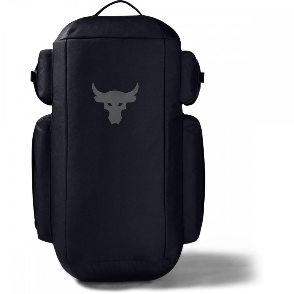 Under Armour Project Rock Duffle - 1354942-001