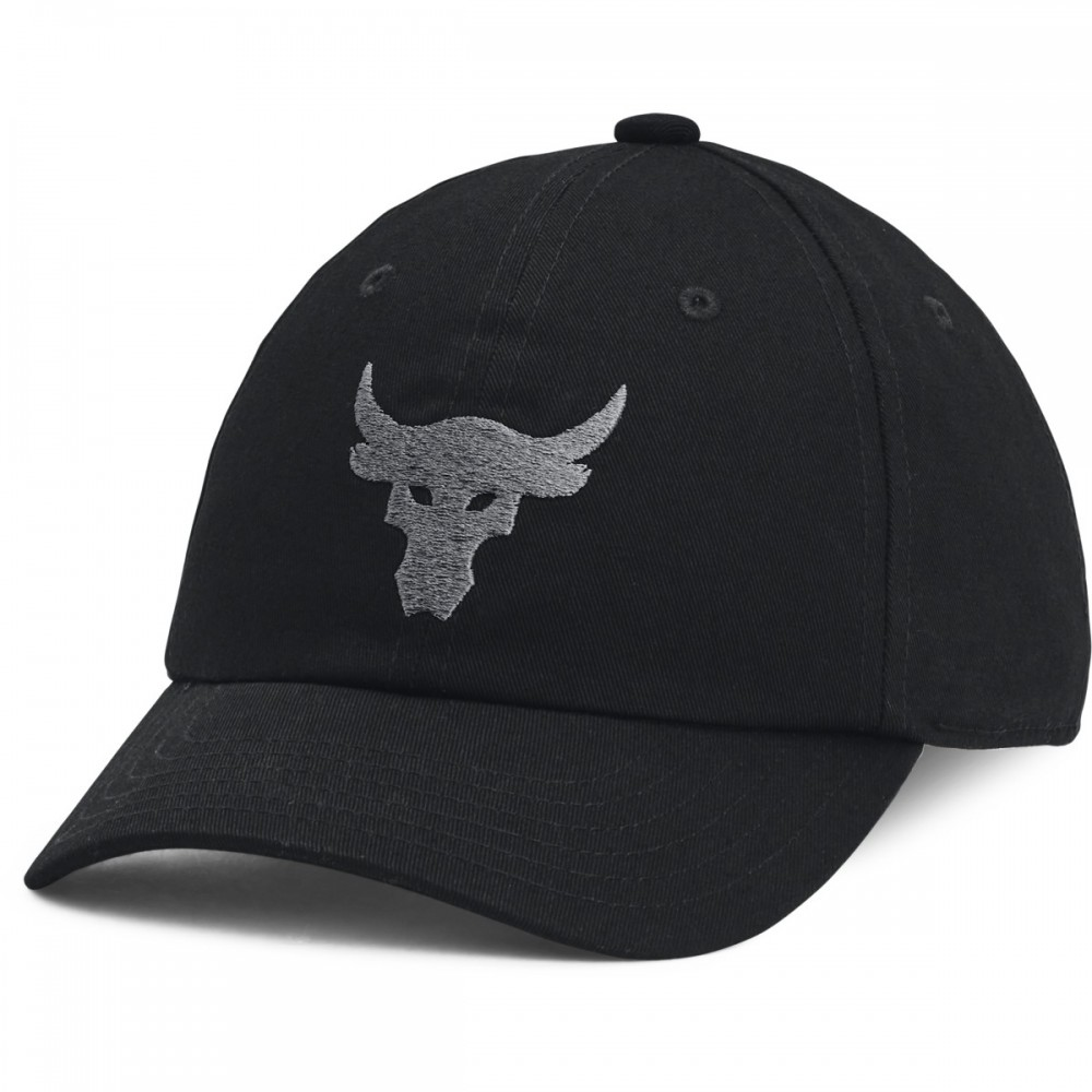 Under Armour Παιδικό Project Rock Hat - 1361558-001