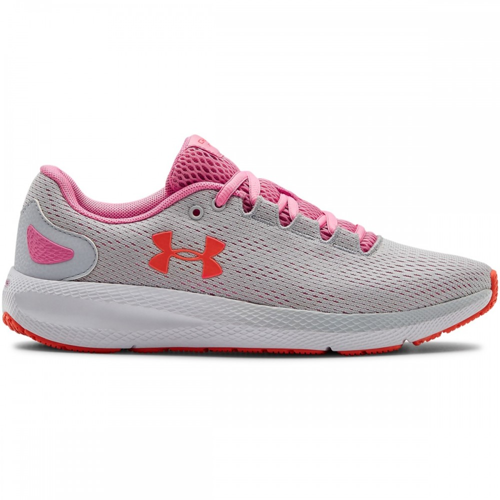 Under Armour Women's Charged Pursuit 2 Running Shoes - 3022604-102
