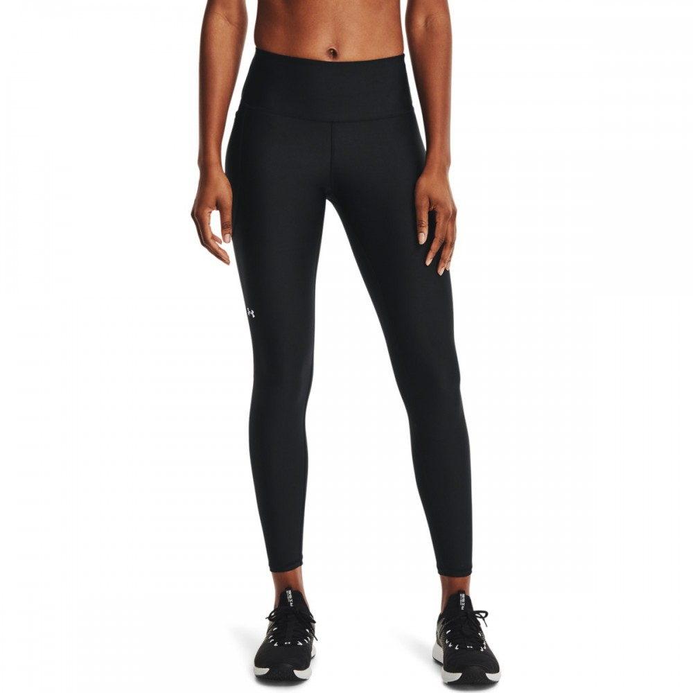 Under Armour HeatGear® No-Slip Waistband Full-Length Leggings - 1365336-001