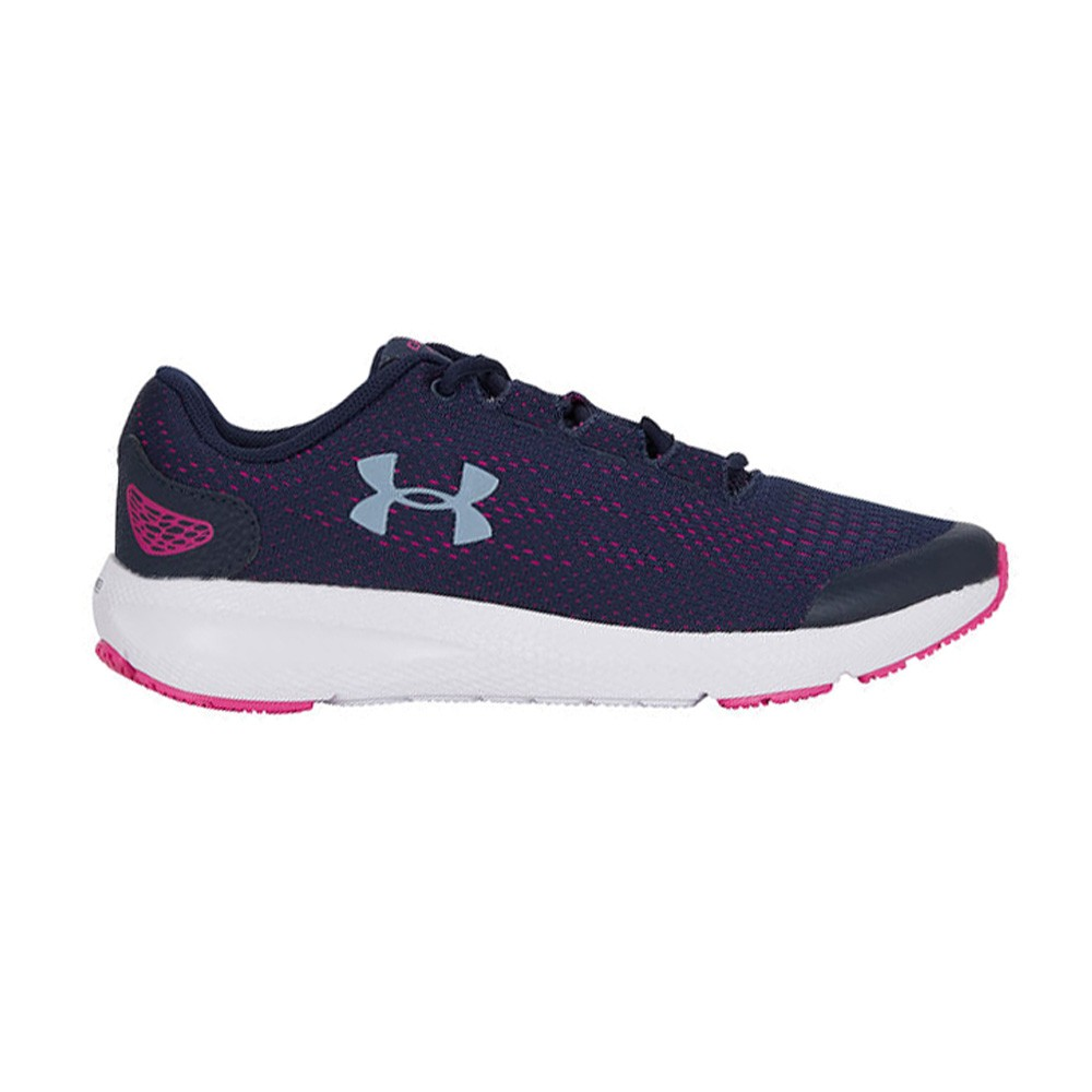 Under Armour Grade School Charged Pursuit 2 - 3022860-404