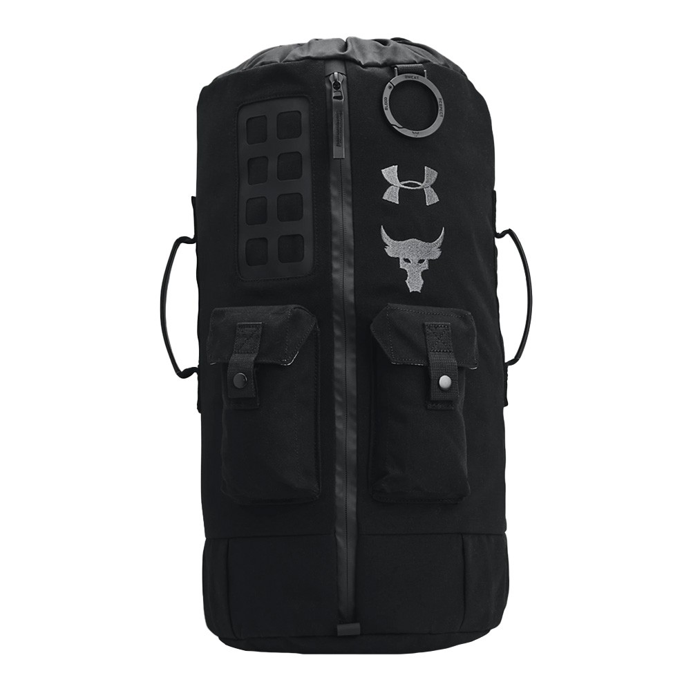Under Armour x Project Rock 60 Bag - 1345663-003