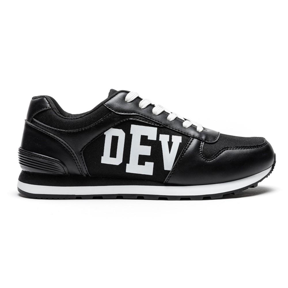 Devergo Men's Streetwear Mike - DE-AH4006NY 21SS Black