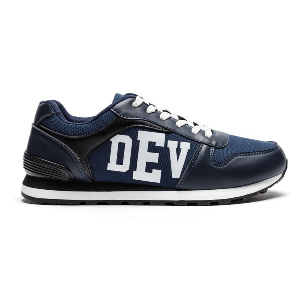 Devergo Men's Streetwear Mike - DE-AH4006NY 21SS Navy