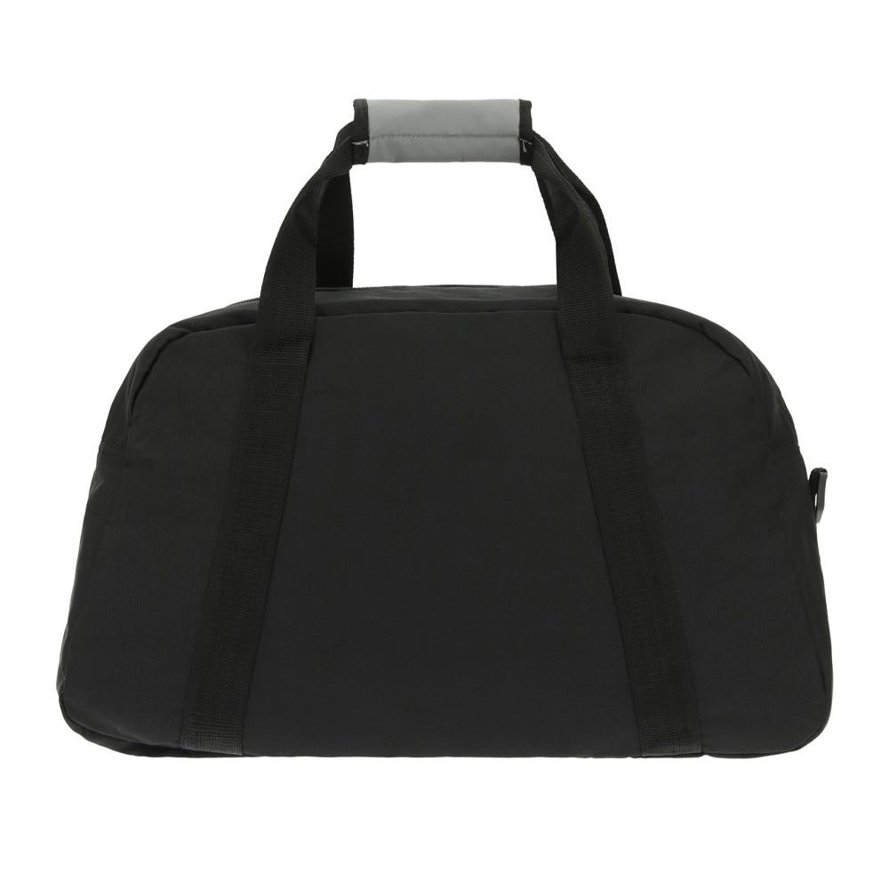 Freddy Nylon duffel bag with a reflective FREDDY print - GYMBAGCR-NS