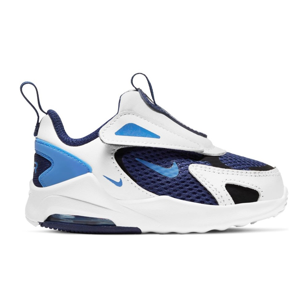 Nike Air Max Bolt Baby/Toddler Shoe - CW1629-400