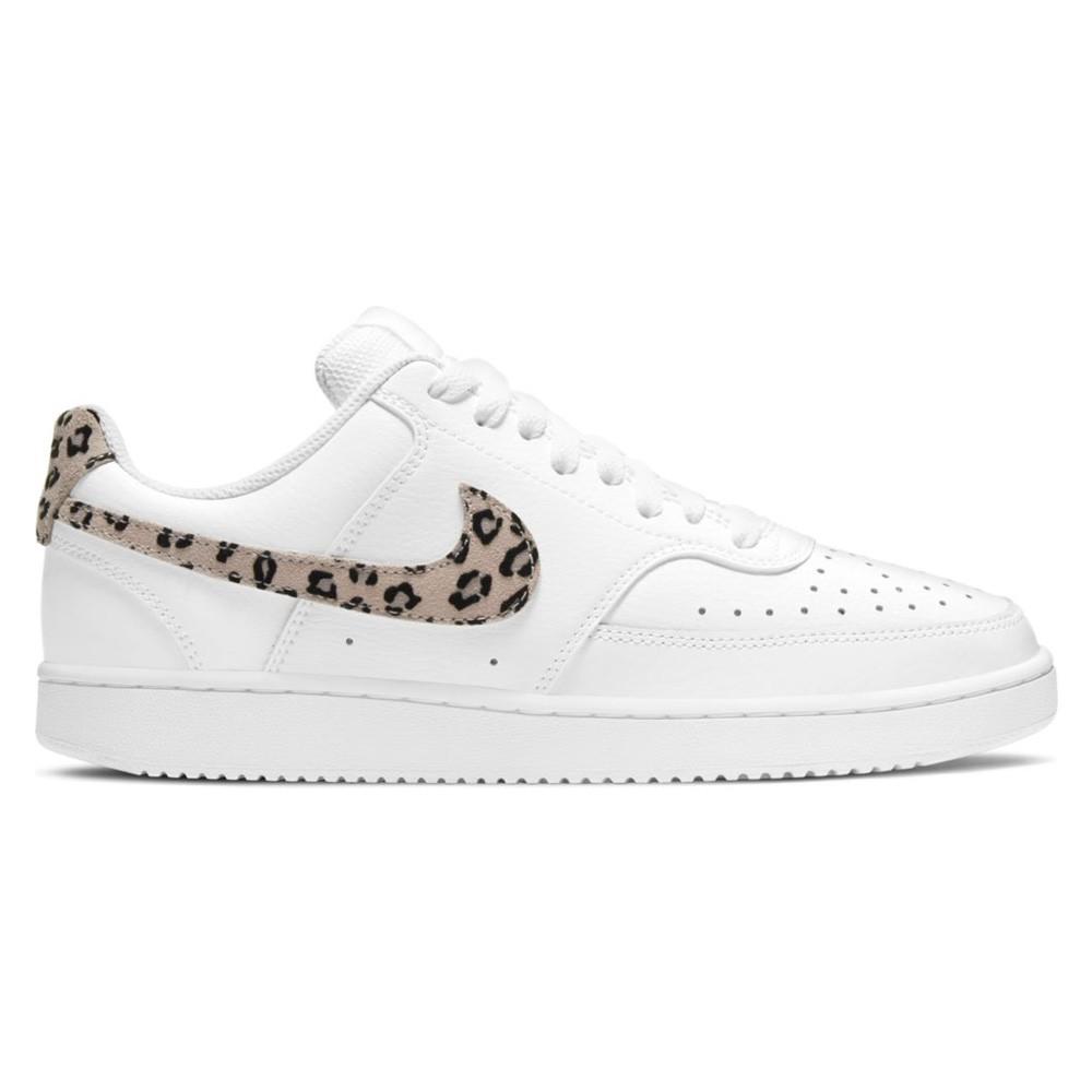 Nike Court Vision Low Women's Shoe - DD9665-100