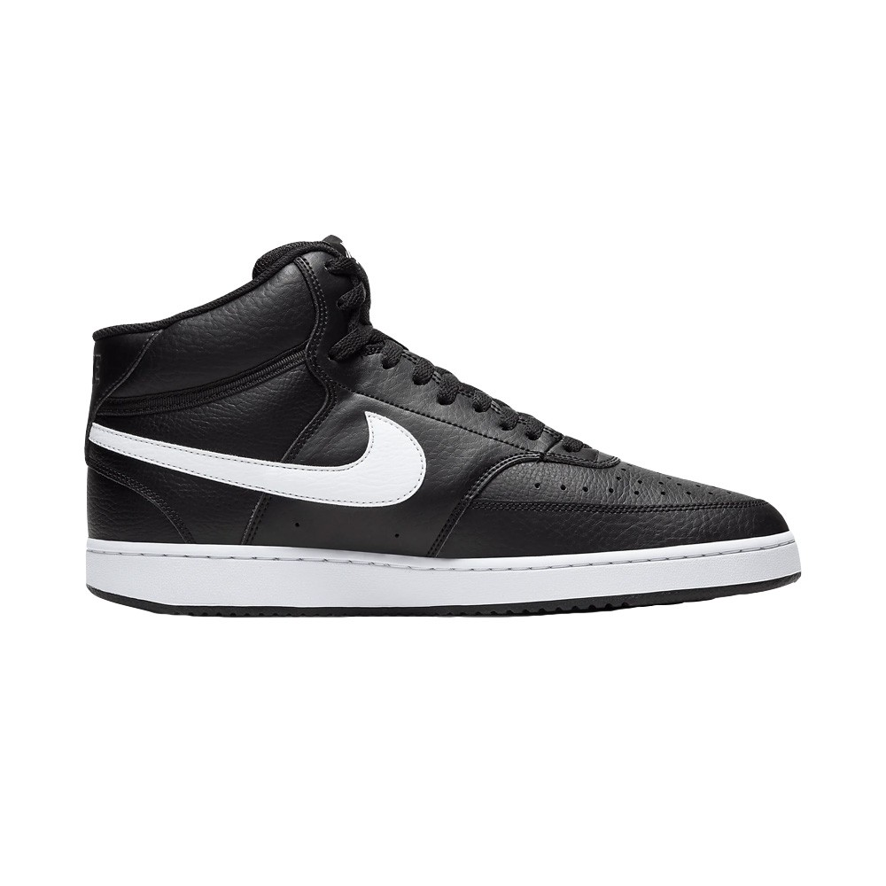 Nike Court Vision Mid - CD5466-001