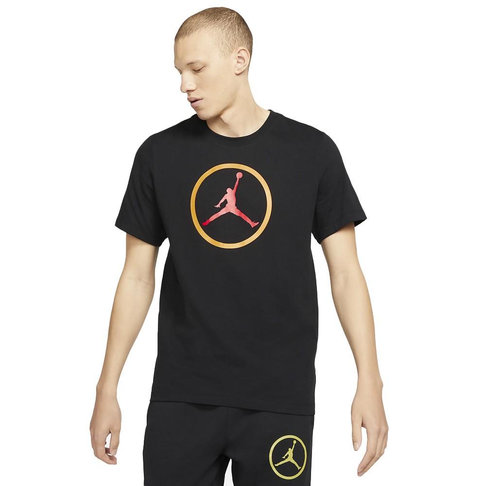 Nike Jordan Sport DNA HBR Men's Short-Sleeve Crew - CV3364-010
