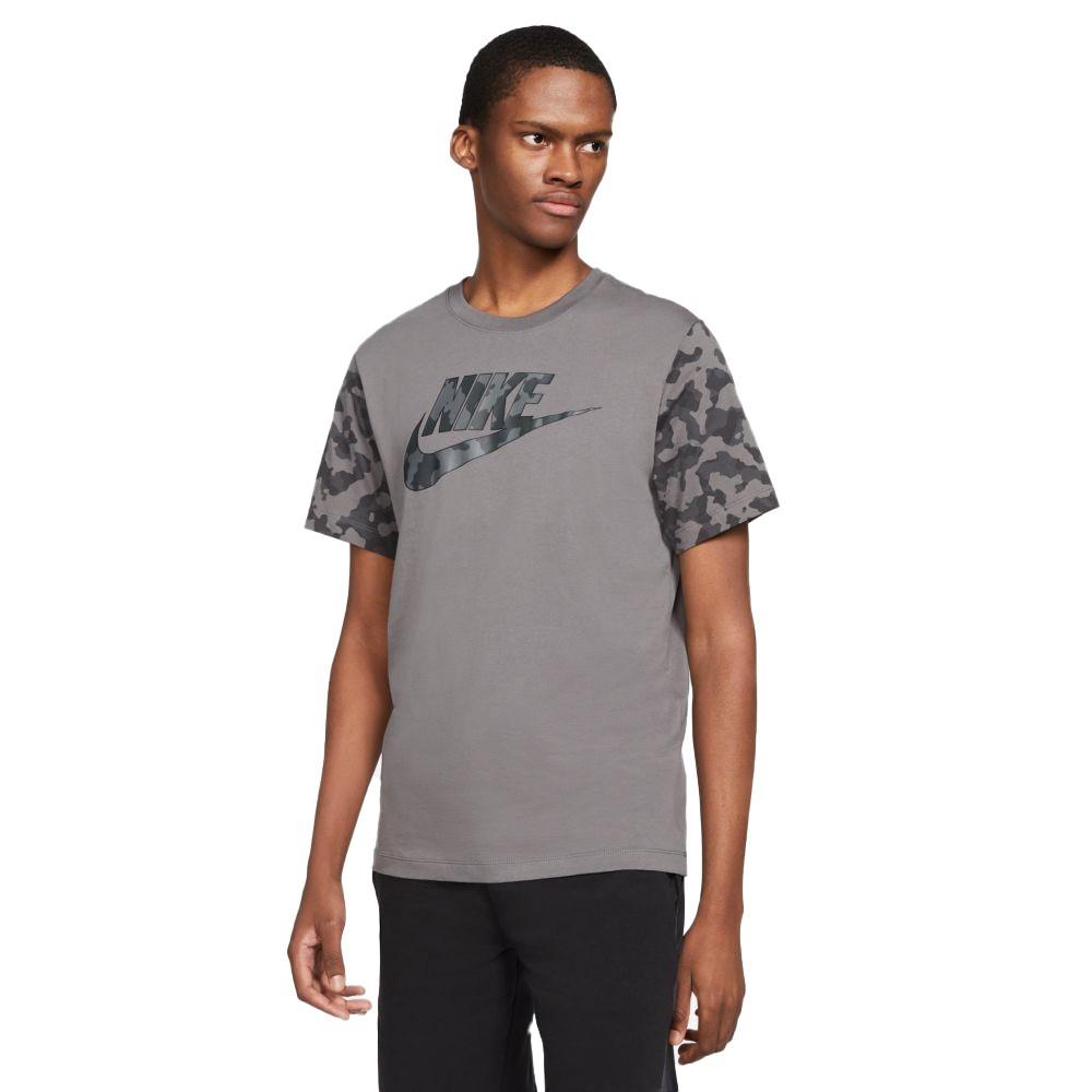Nike Sportswear Futura Club Fill Men's T-Shirt - DA0325-068