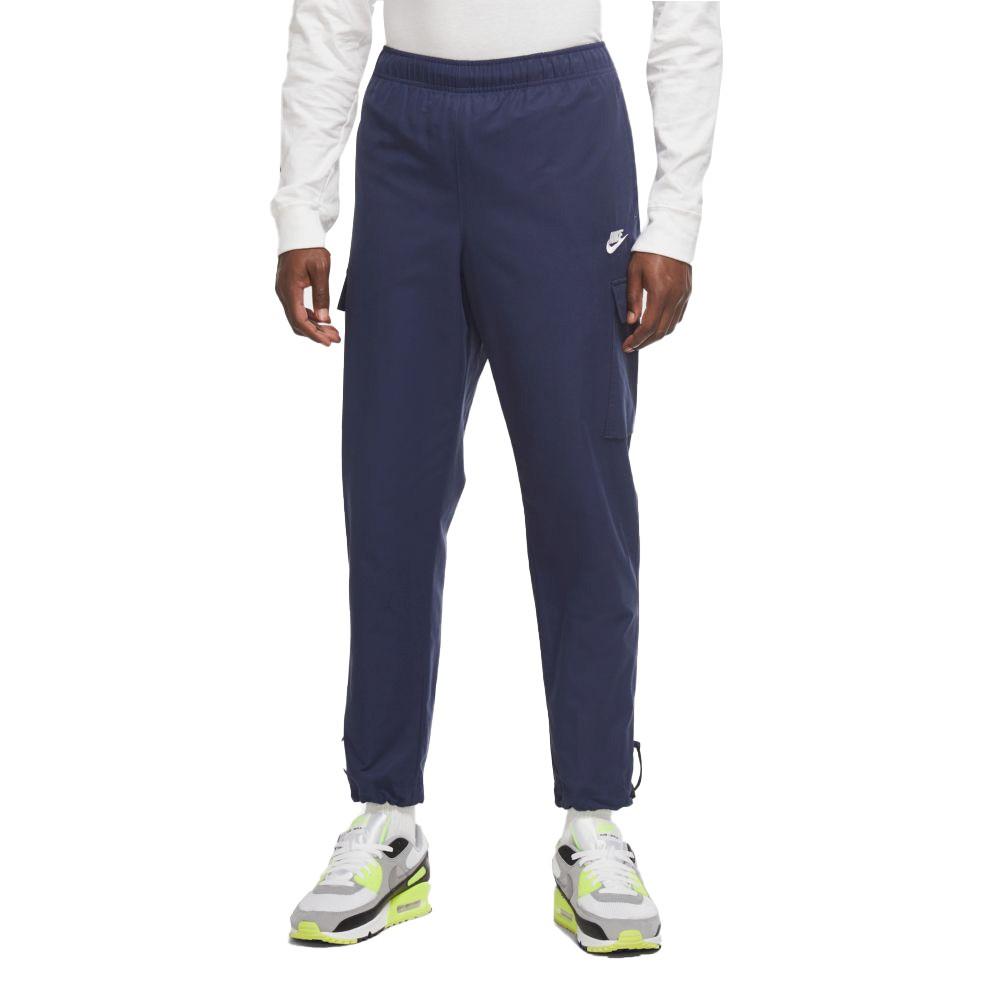 Nike Sportswear Men's Woven Pants - CU4325-410