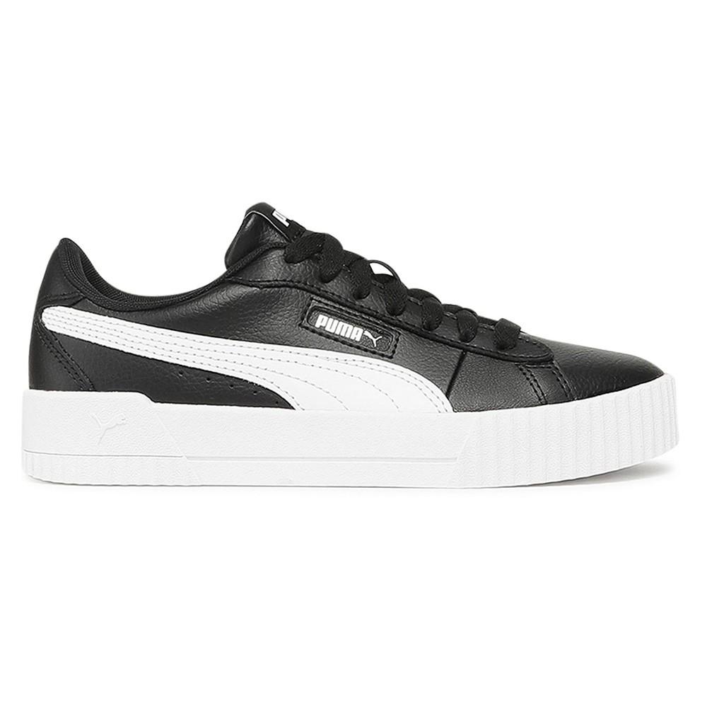 Puma Carina Crew Women's Sneakers - 374903-01