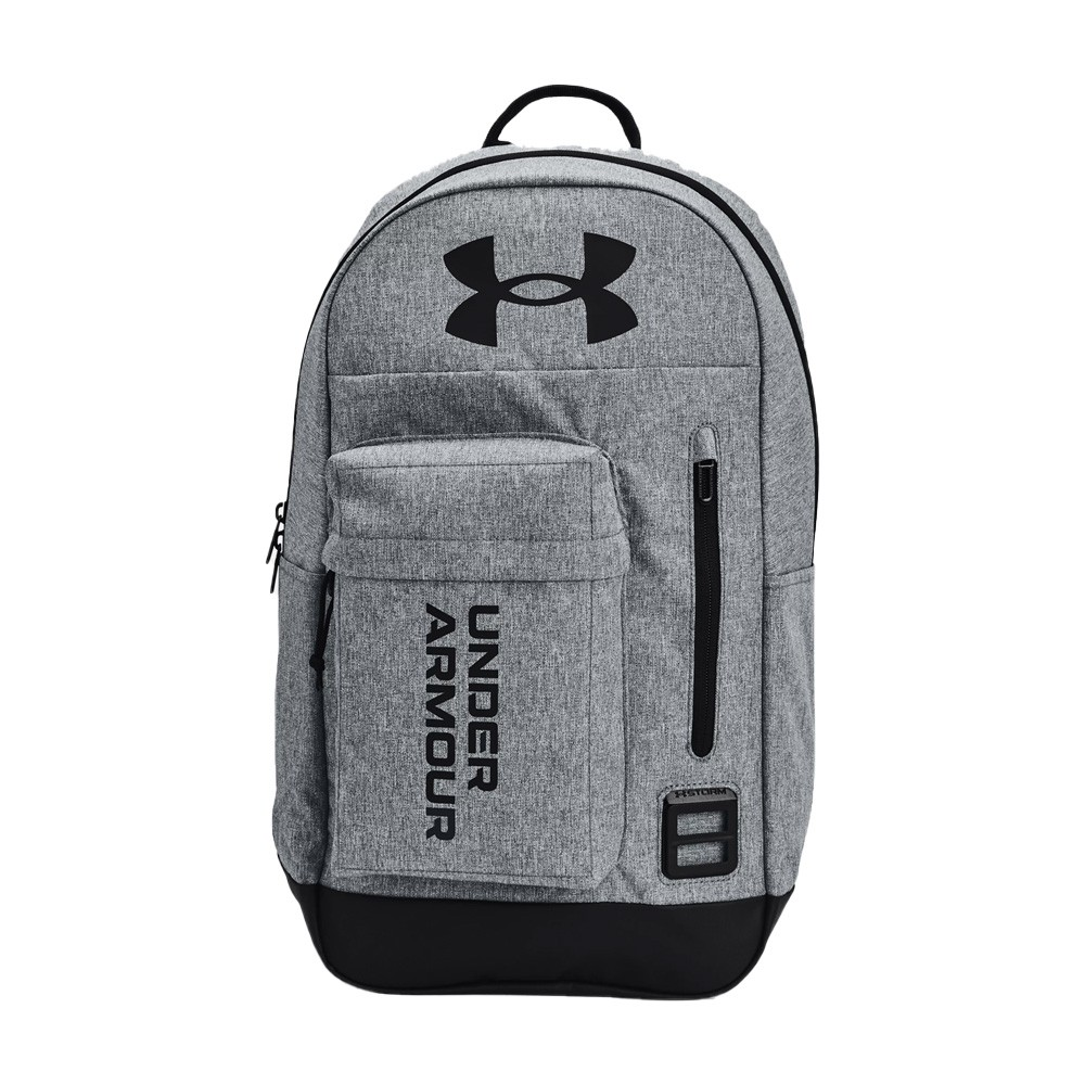 Under Armour Unisex Halftime Backpack - 1362365-012
