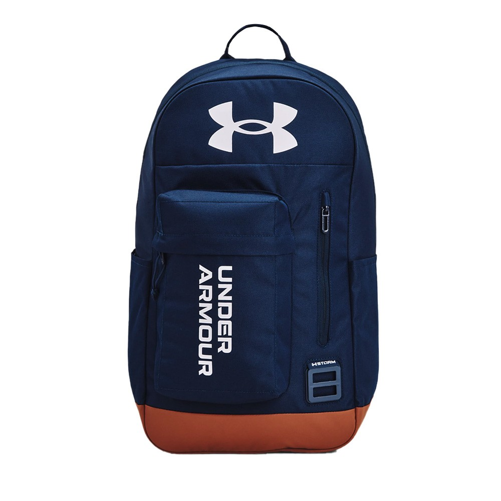 Under Armour Unisex Halftime Backpack - 1362365-408