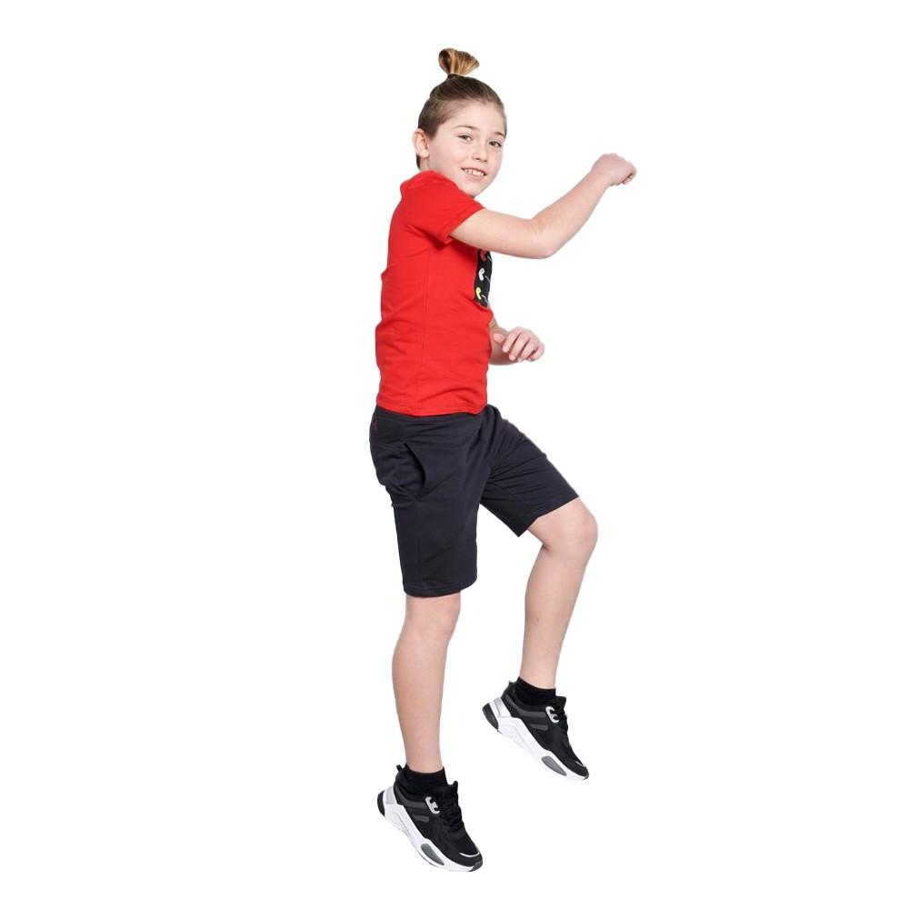 BodyTalk Αθλητική βερμούδα για αγόρια - 1211-750704-00503