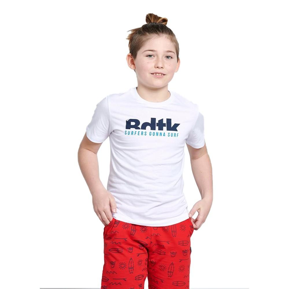BodyTalk Παιδικό αθλητικό t-shirt για αγόρια - 1211-751128-00200