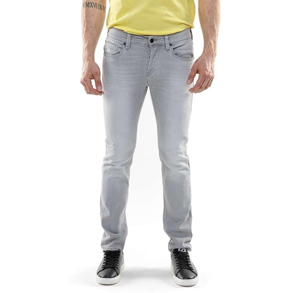 Devergo Men's Slim-Fit Jeans - 1J21SS0010LP2366ST-0