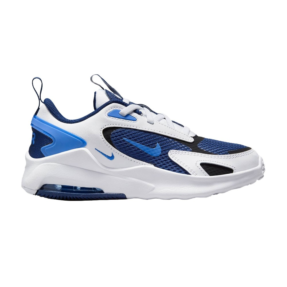 Nike Air Max Bolt Little Kids' Shoe - CW1627-400