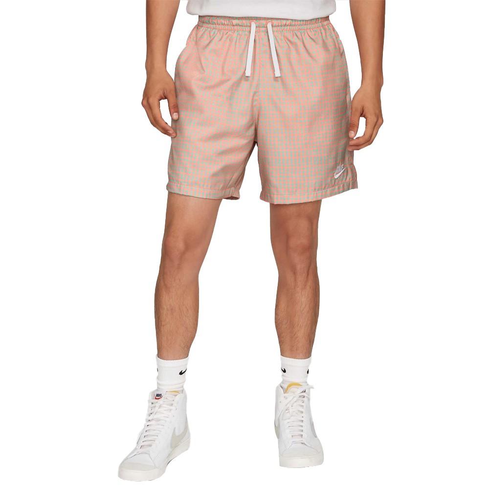 Nike Sportswear City Edition Men's Woven Flow Shorts - DA0051-693