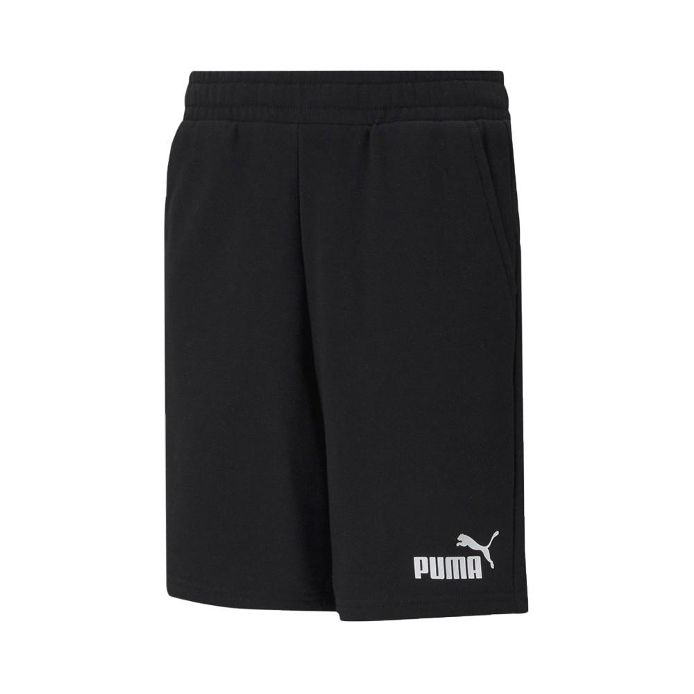 Puma Ess Sweat Shorts B - 586972-01