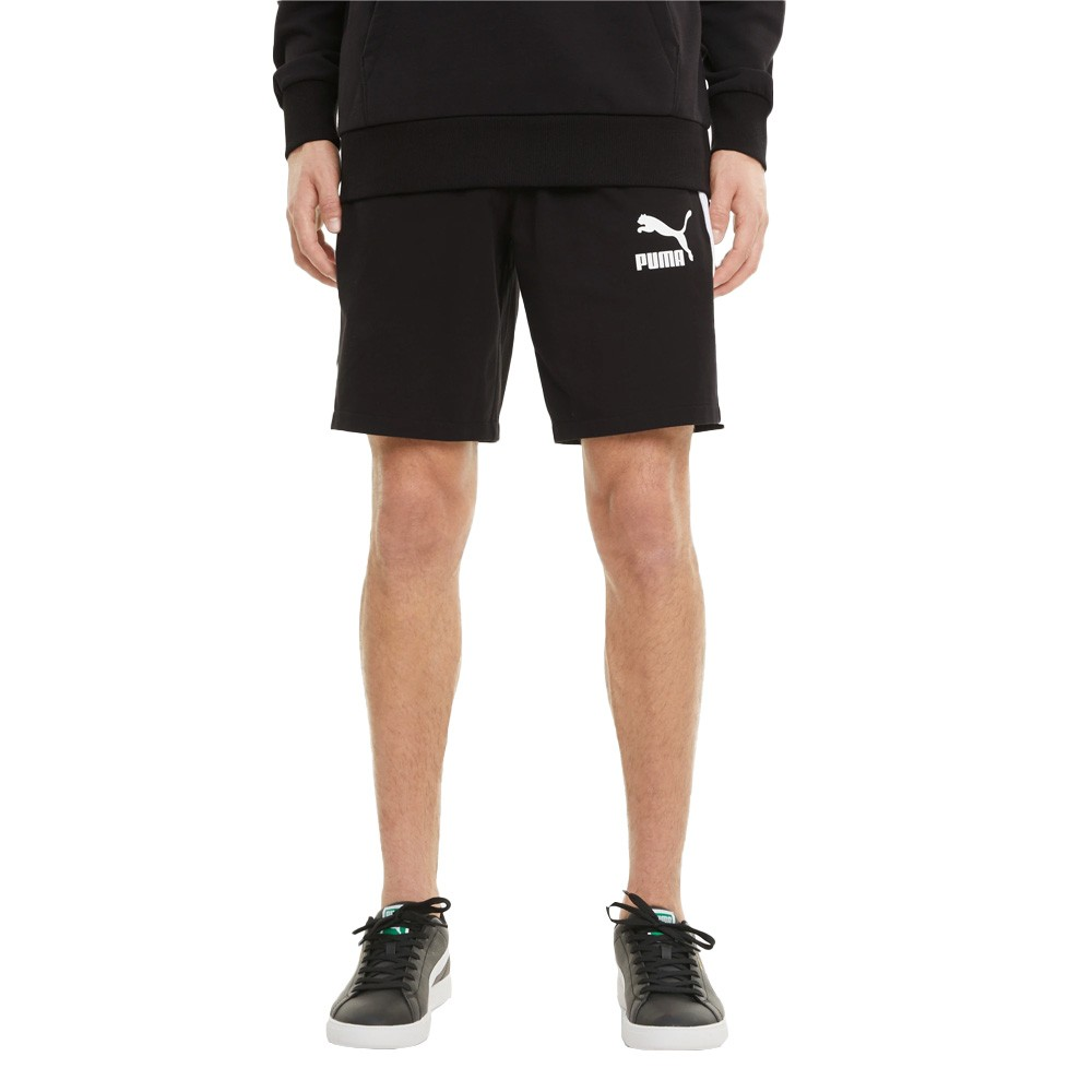 Puma Iconic T7 Men's Jersey Shorts - 599901-01