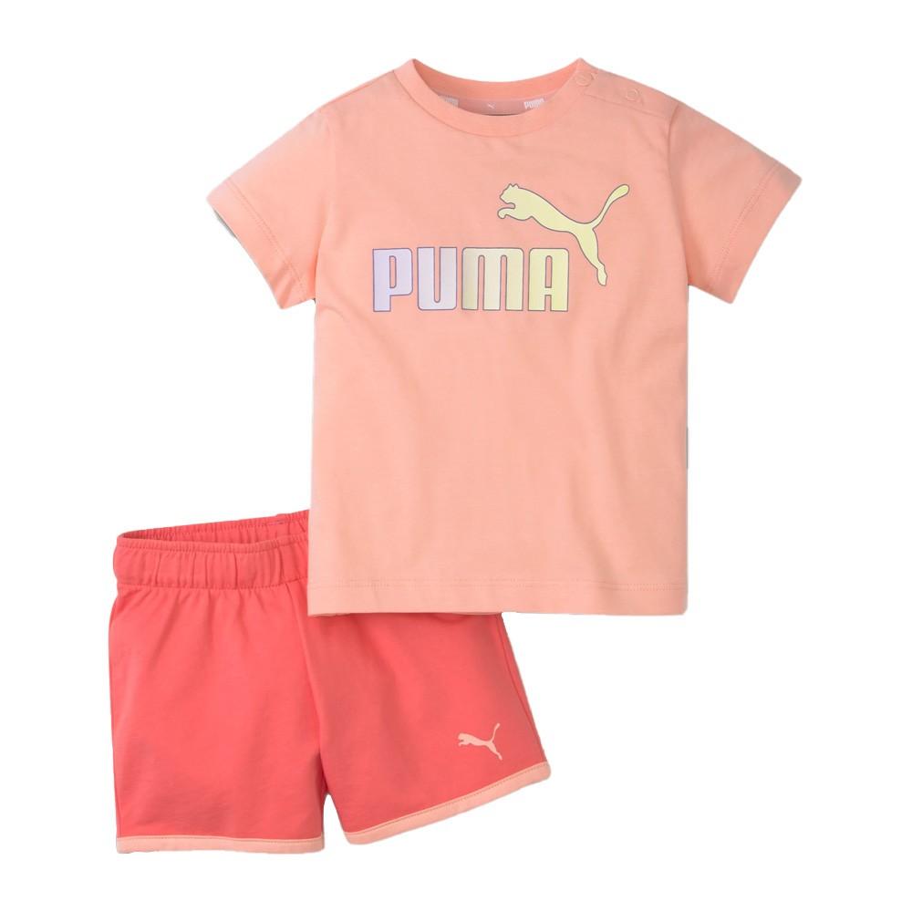 Puma Minicats Babies' Set - 586622-26