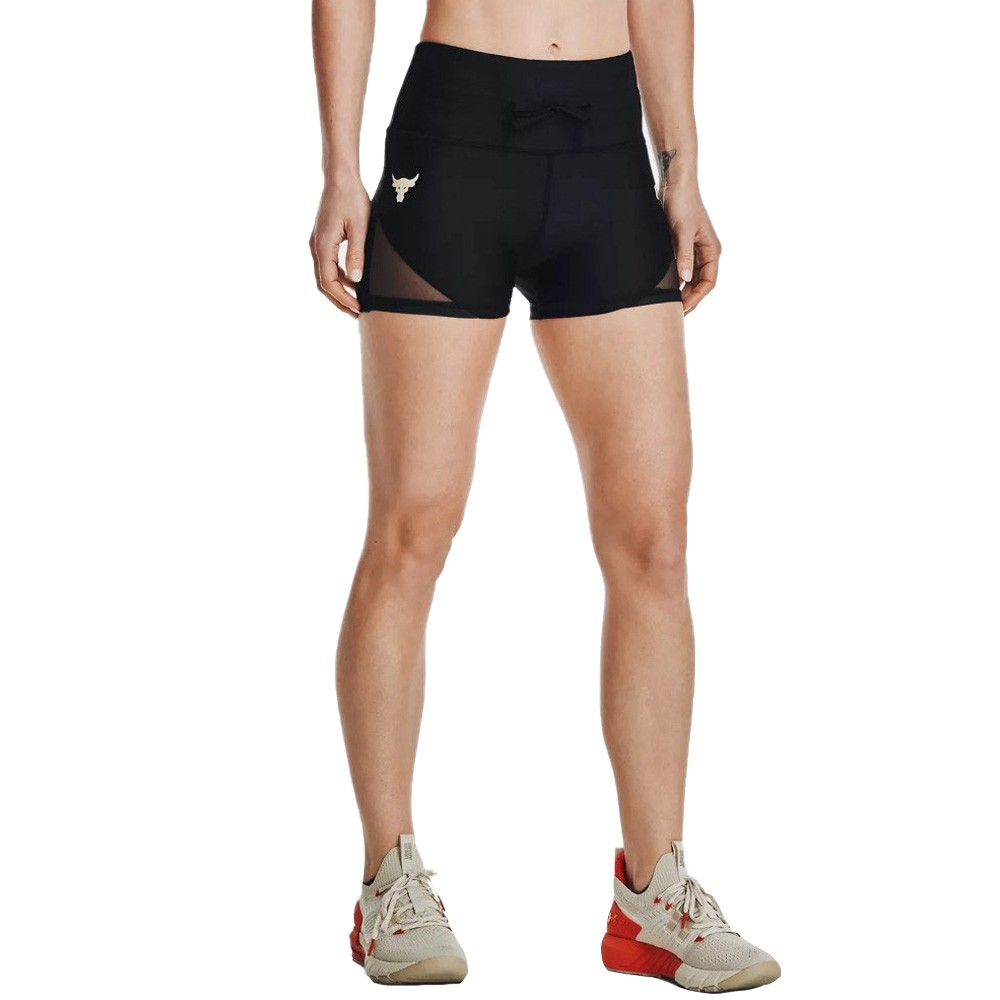 Under Armour Project Rock Dc Shorty - 1361074-001