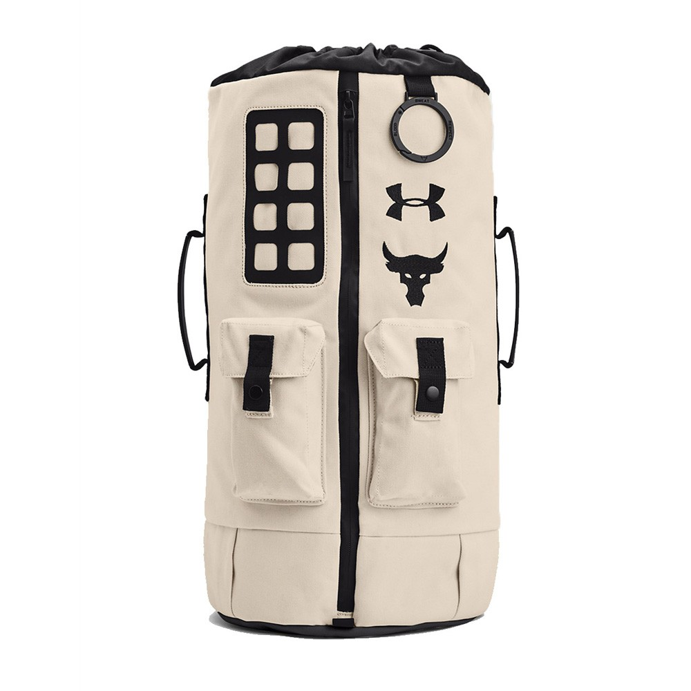 Under Armour x Project Rock 60 Bag - 1345663-110