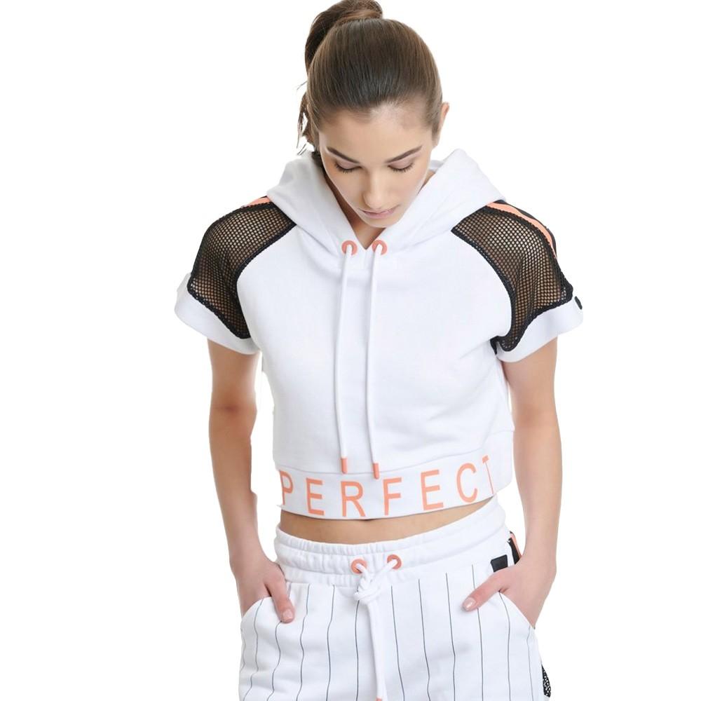 Bodytalk Women Cropped μπλούζα - 1211-904020-00200