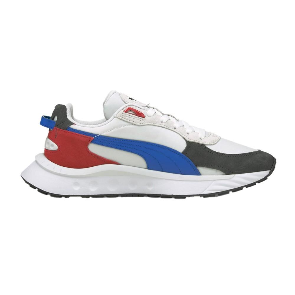 Puma Wild Rider Rollin Sneakers - 381517-04
