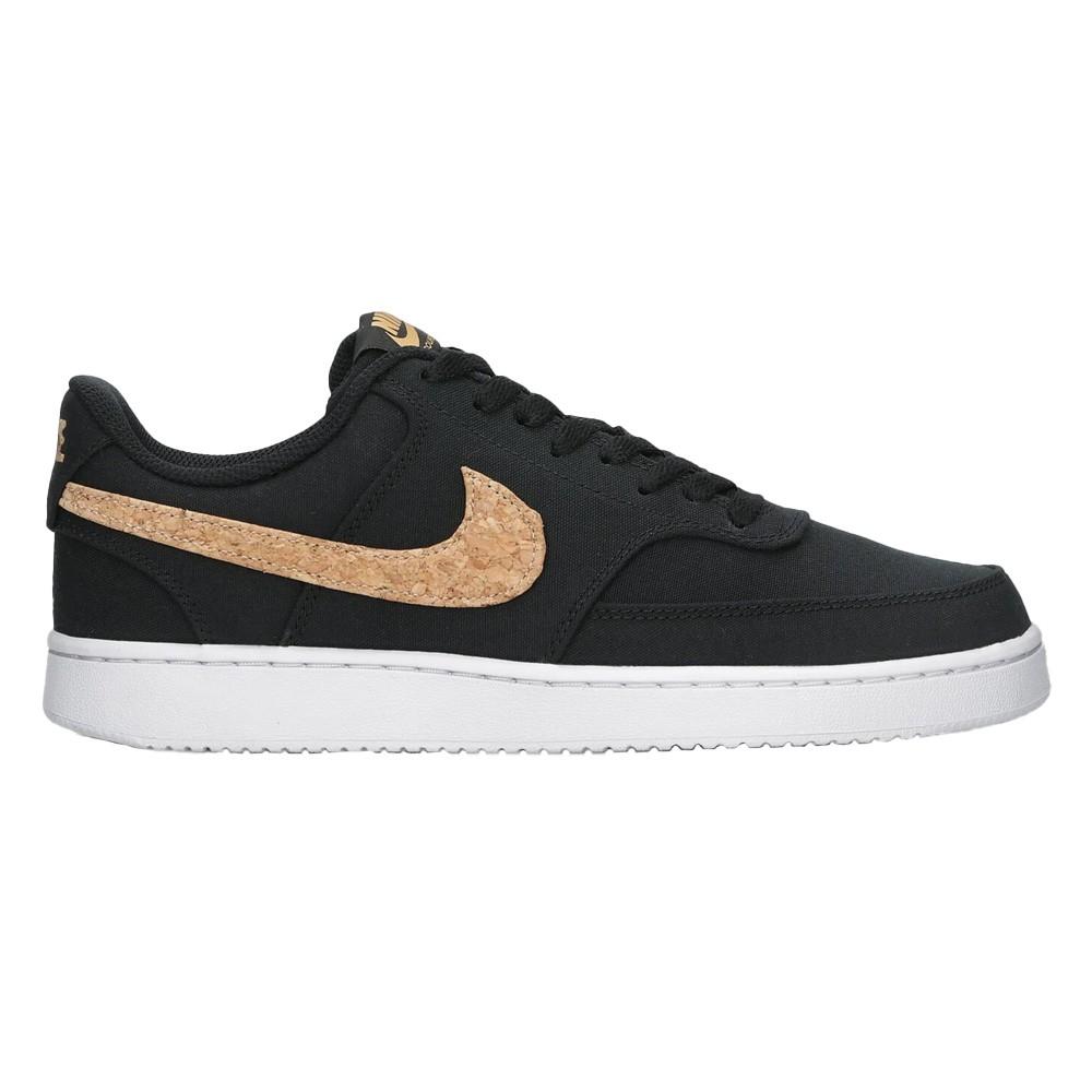 Nike Court Vision Low Canvas - DJ1970-001