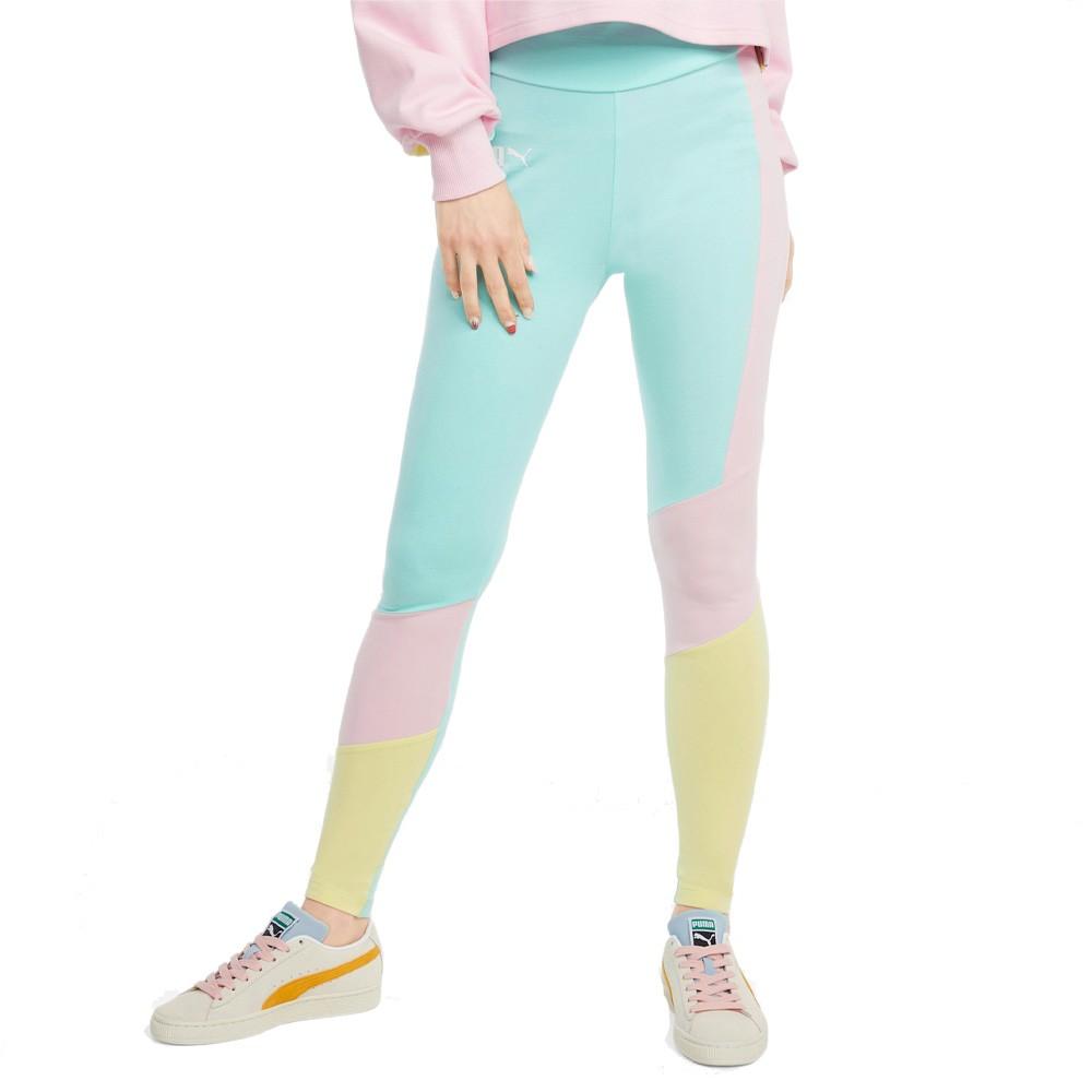 Puma International High Waist Leggings – 531661-79