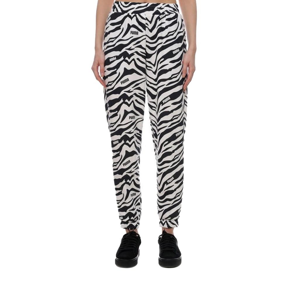 Puma Women's Modern Sports AOP Pants cl - 855911-02