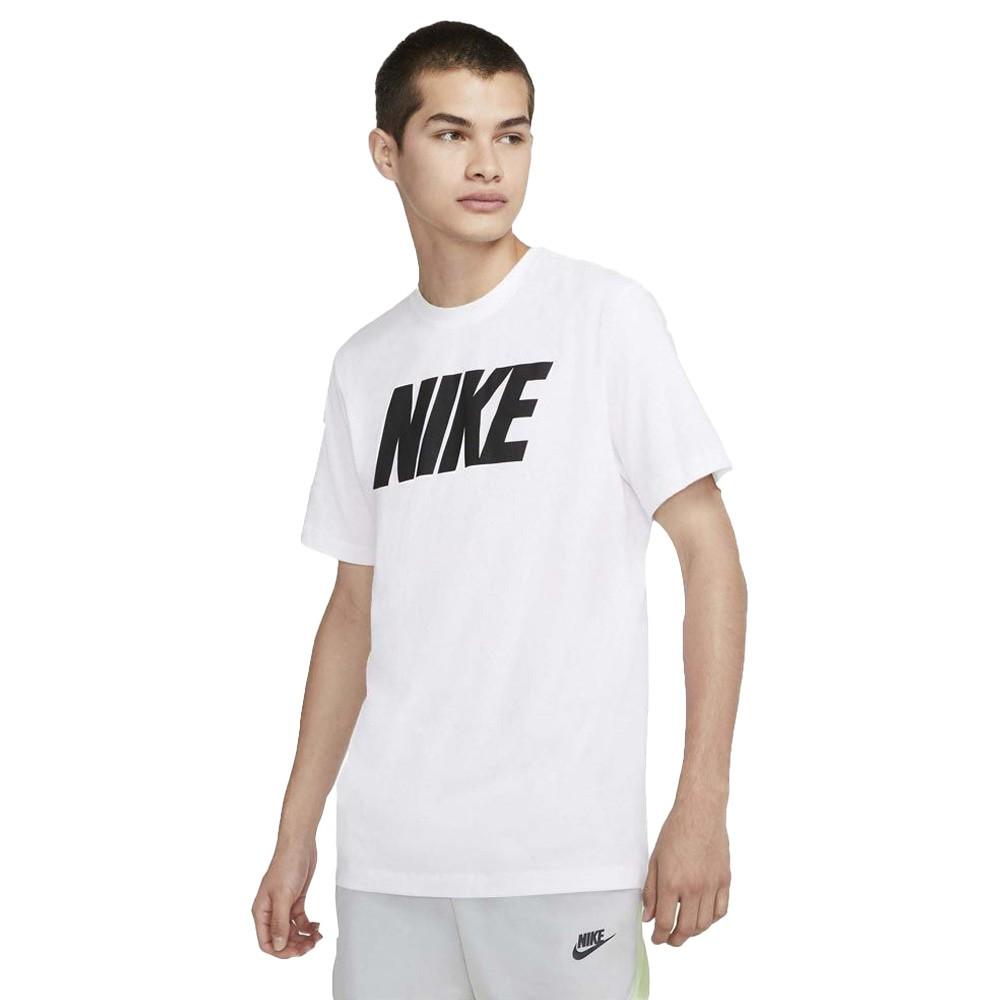 Nike Sportswear Icon Block T-Shirt -  DC5092-100