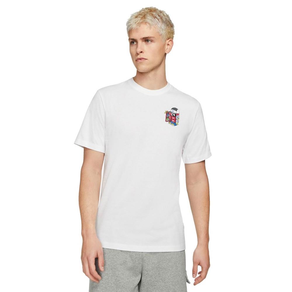 Nike Sportwear Tee Shoebox - DD1260-100