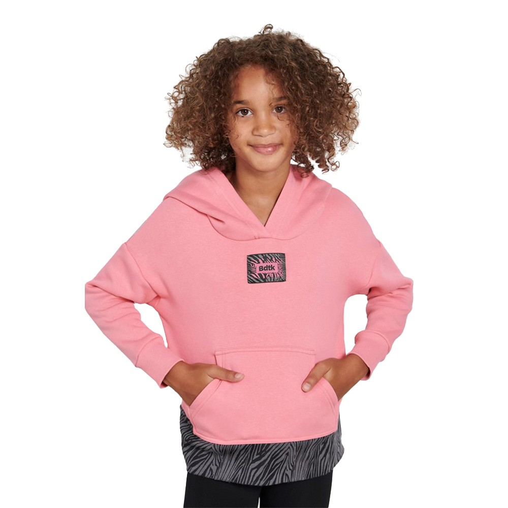 BodyTalk Παιδικό hoodie για κορίτσια - 1212-701125-00334