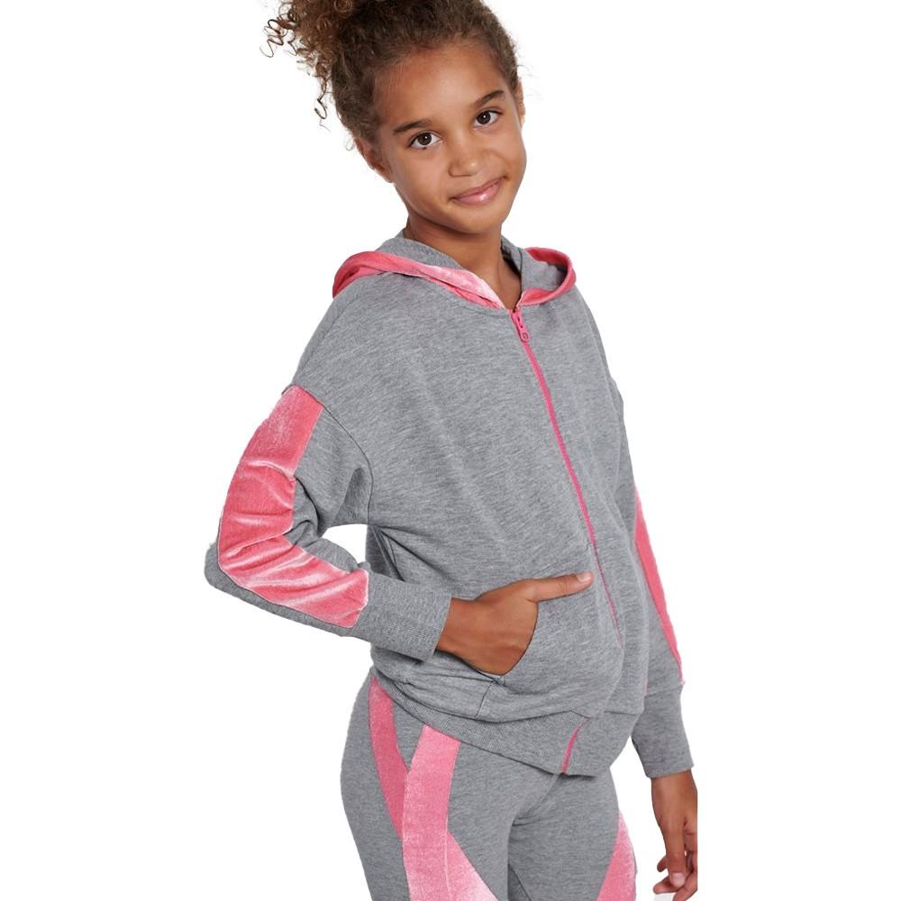 Bodytalk Παιδική ζακέτα με κουκούλα για κορίτσια - 1212-706022-54680