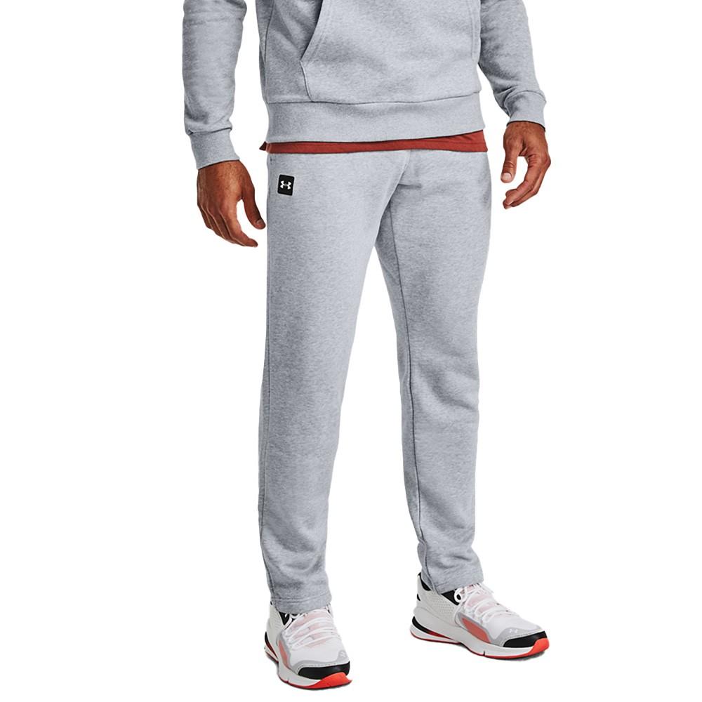 Under Armour Men's UA Rival Fleece Pants - 1357129-011