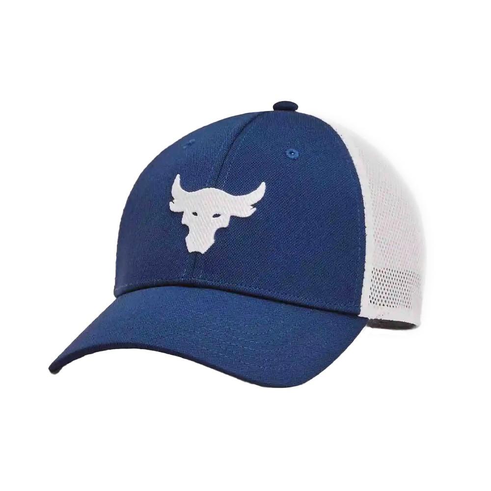Under Armour Project Rock Men's Trucker Hat - 1361560-404