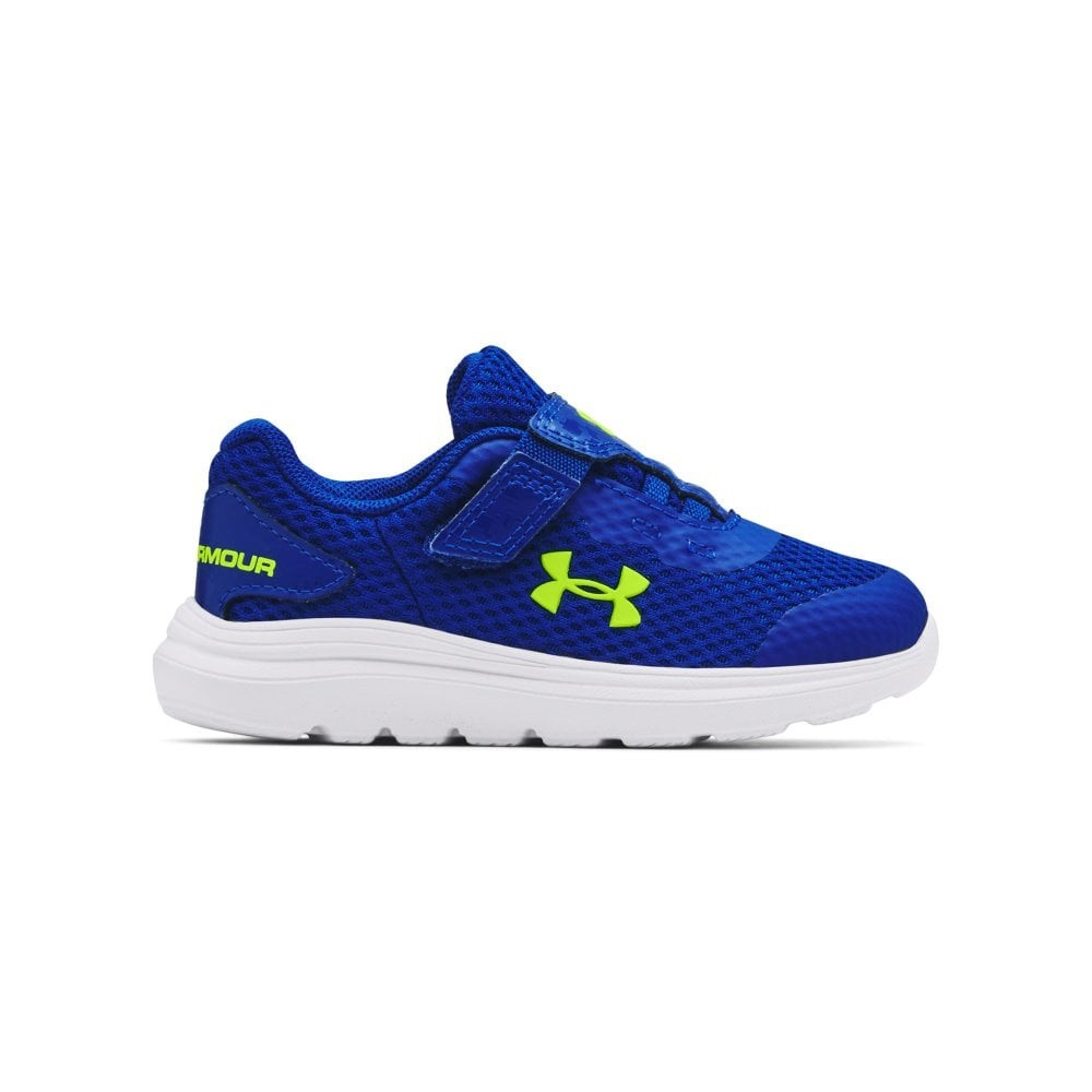 Under Armour Infant Surge 2 AC Running Shoes - 3022874-405