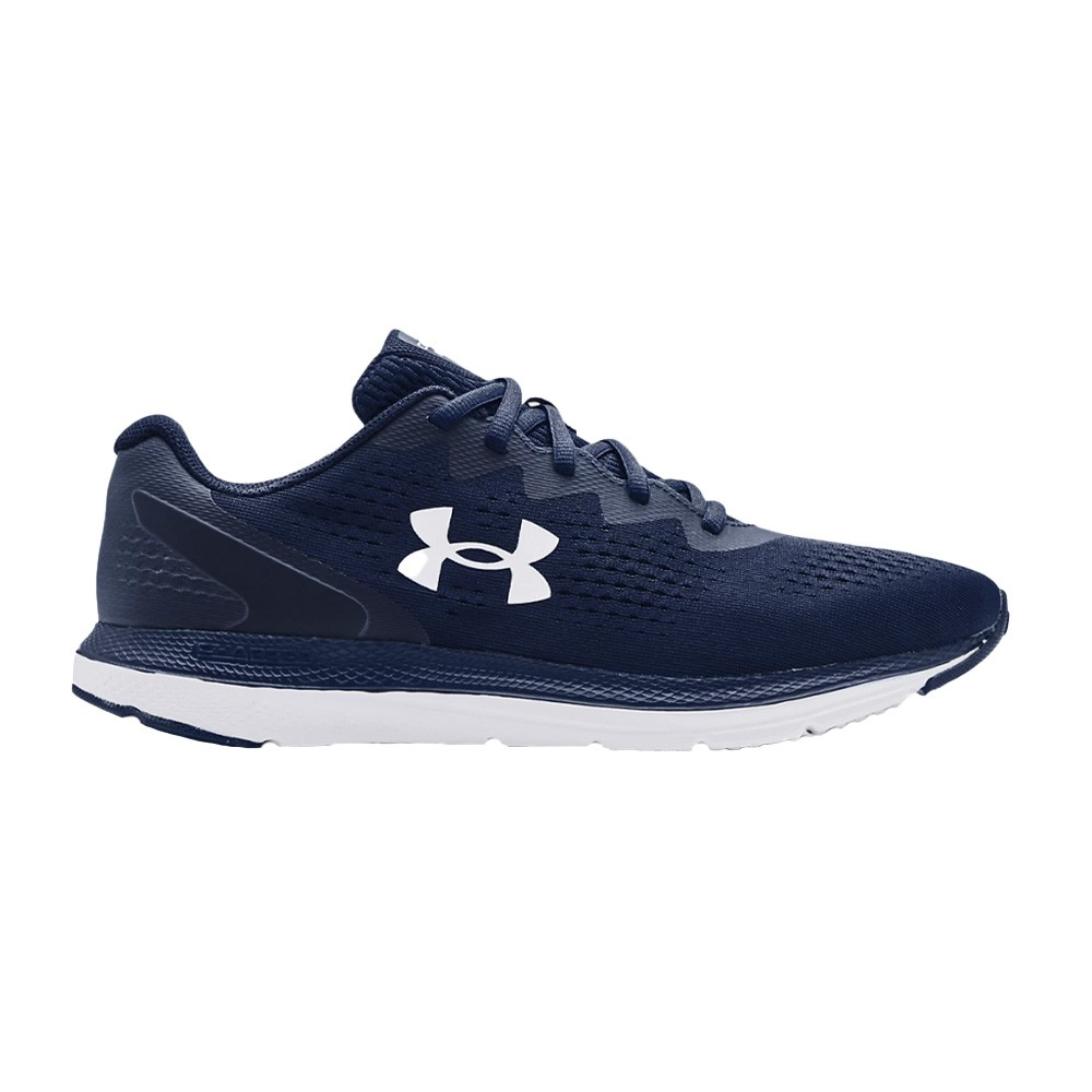 Under Armour Charged Impulse 2 Running Shoes - 3024136-400