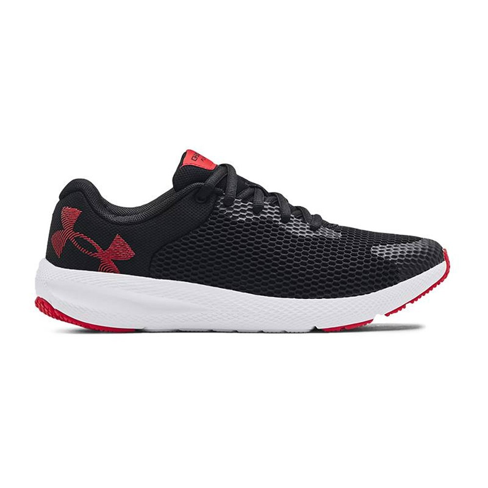 Under Armour Boy's Charged Pursuit 2 - 3024484-001