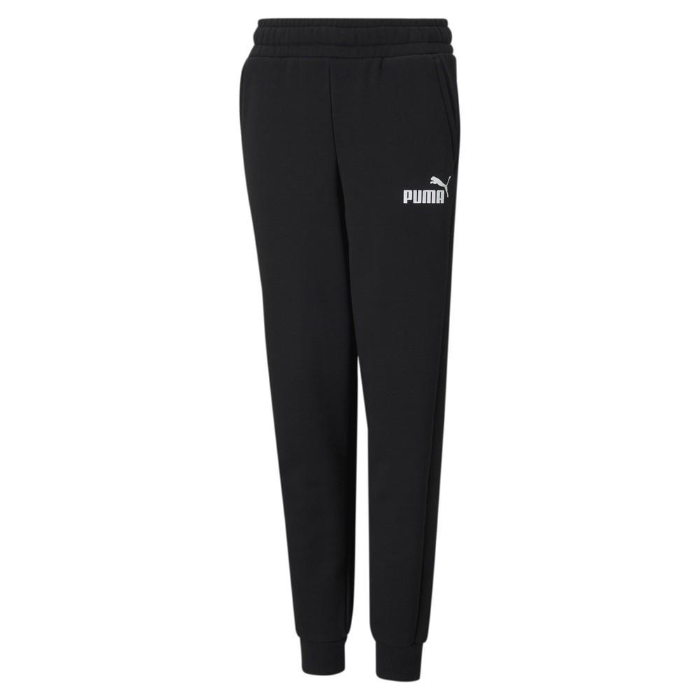 Puma Essentials Logo Pants Fleece - 586973-01