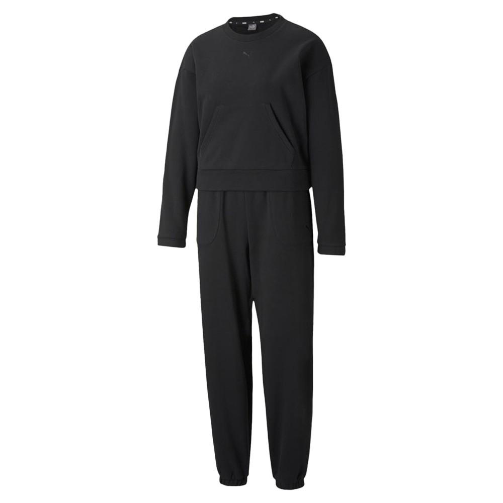 Puma Loungewear Suit - 845855-01