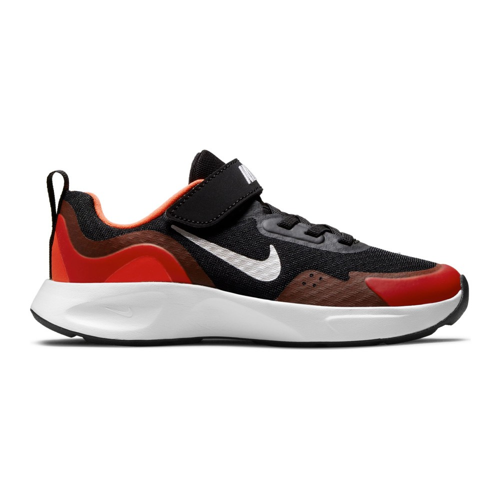 Nike WearAllDay Little Kids' Shoes - CJ3817-012