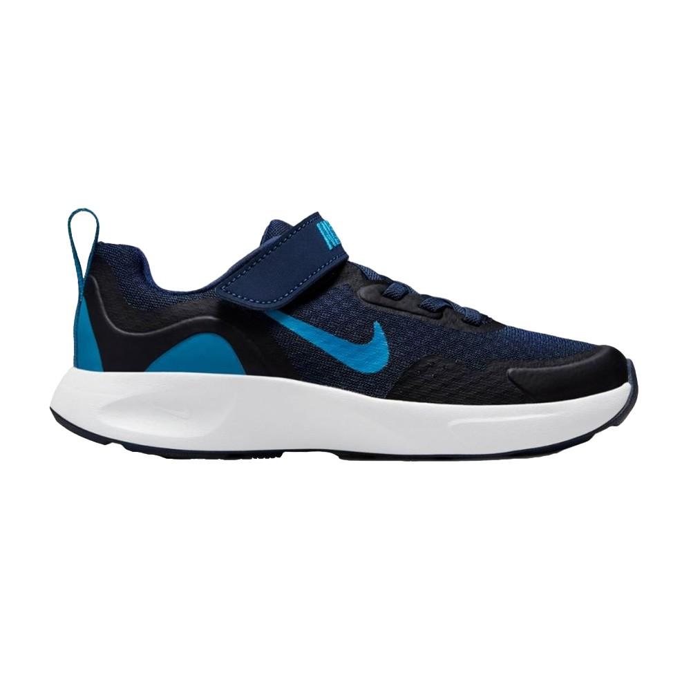Nike WearAllDay Little Kids' Shoes - CJ3817-403