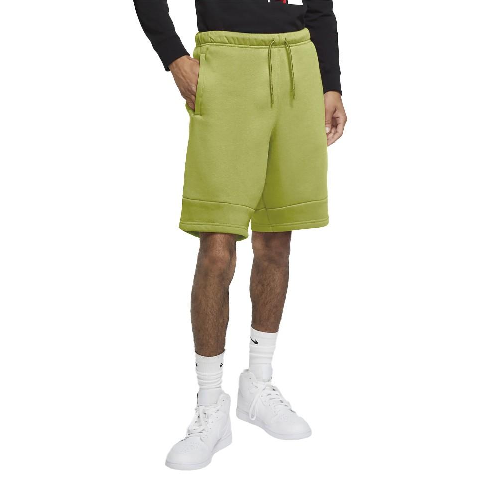 Nike Jordan Jumpman Air Men's Fleece Shorts - CK6707-352