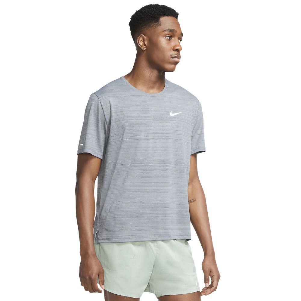 Nike Dri-FIT Miler Men's Running Top - CU5992-084