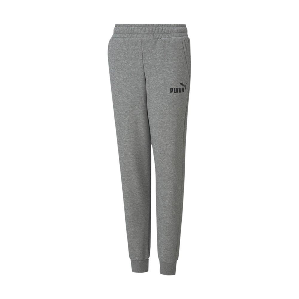 Puma Essentials Logo Pants Fleece - 586973-03