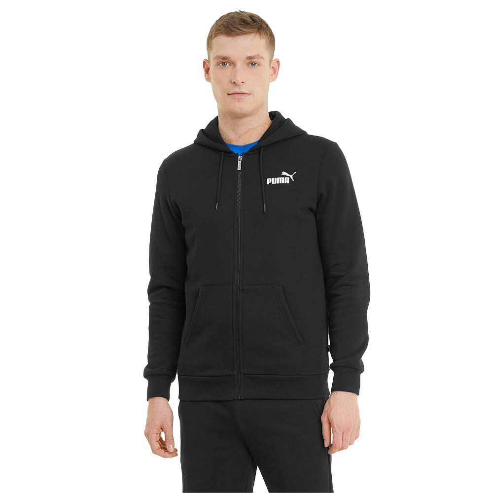 Puma Essentials Men's Jacket - 586702-01